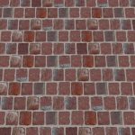 Klinkierowa kostka brukowa - Mozaika z Patoki stanowi świetny materiał do ciekawych łączeń dając nietypowe wzory kostki brukowej